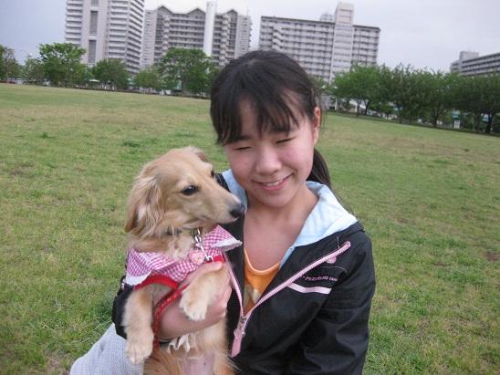 3少女と凛ちゃん 501