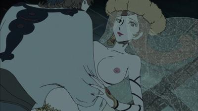 Lupin The Third 峰不二子という女 無料エロアニメ動画館