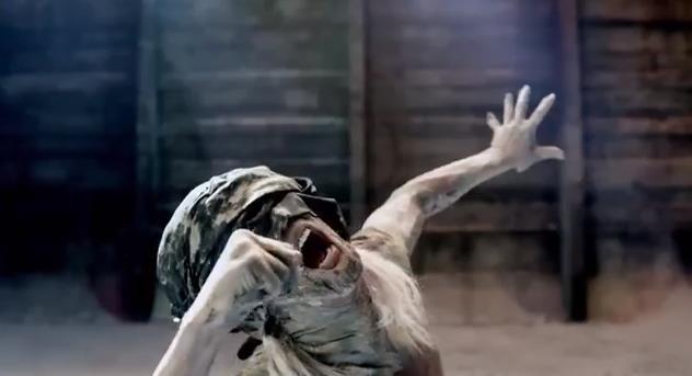 Gen morton bellazon
