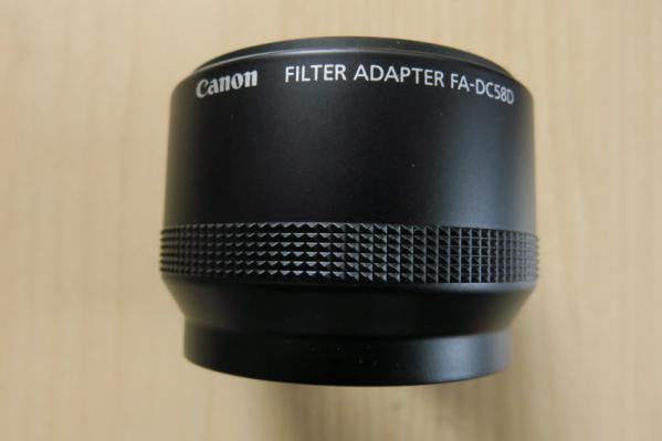 フィルターアダプター02