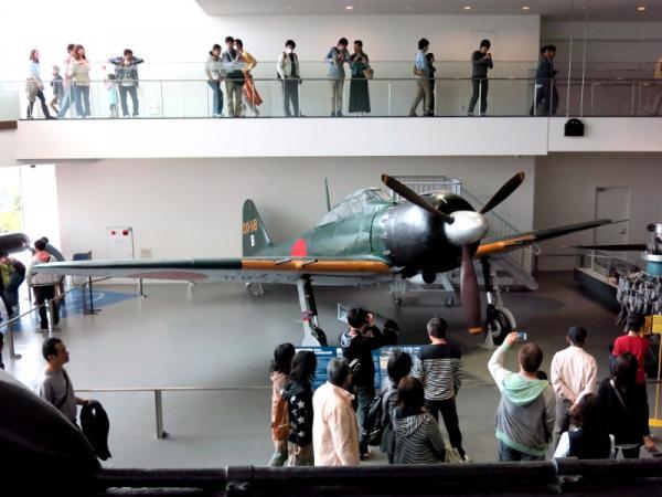 零式艦上戦闘機02