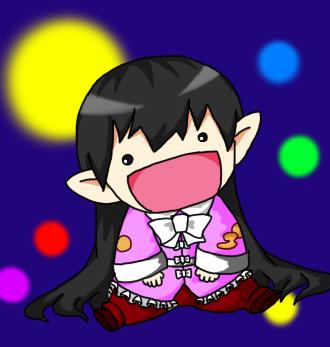 輝夜妖精さん
