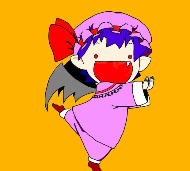 レミリア妖精
