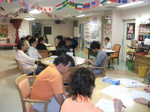 20131110 鳴海感染症勉強会1