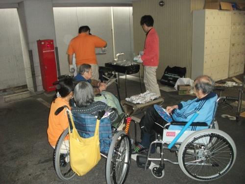 20131110 鳴海焼き芋 写真2
