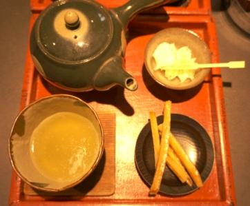 今日の食べ物 (3)