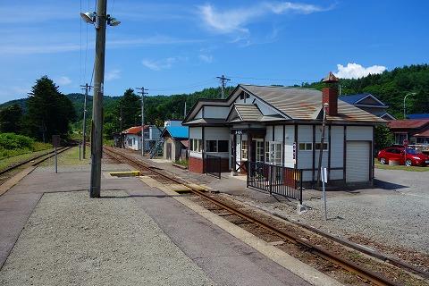 北海道新幹線列車駅25