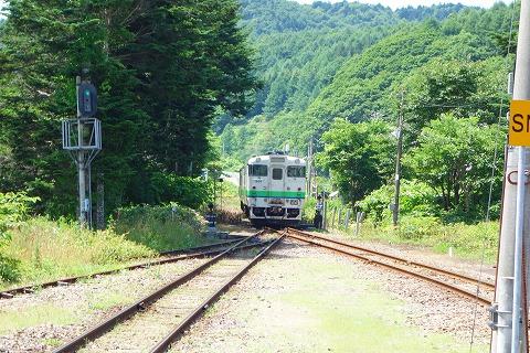 北海道新幹線列車駅28