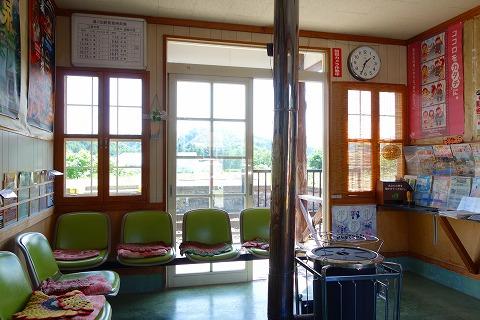 北海道新幹線列車駅29