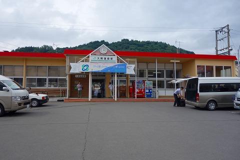 北海道新幹線列車駅7
