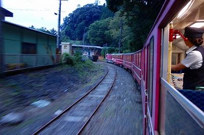 大井川鉄道24