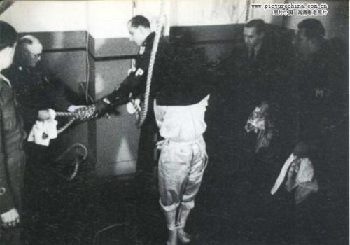 日本の慟哭①… BC級戦犯処刑(上海) 鏑木正隆陸軍少将|華やぐ日々よ ...
