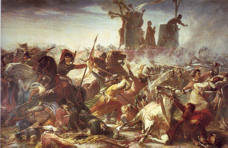 皇帝バルバロッサの死 ・ 第3回十字軍の失敗 - 世界の戦争・歴史ブログ