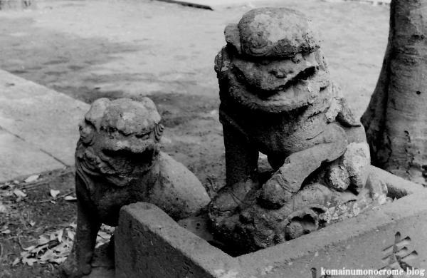 黒谷久伊豆神社(さいたま市岩槻区黒谷)1