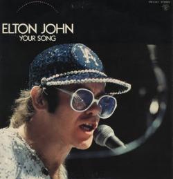 Elton John - Your Song1