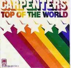 Carpenters - Top Of The World1