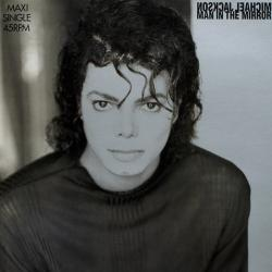 Michael Jackson - Man In The Mirror1