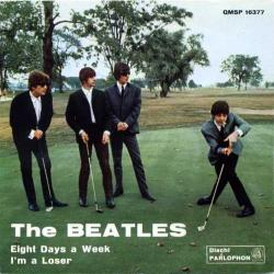 Beatles - Eight Days A Week2