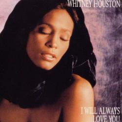 Whitney Houston - I Will Always Love You1