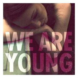 Fun - We Are Young1