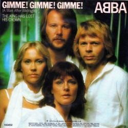 ABBA - Gimme! Gimme! Gimme! 1