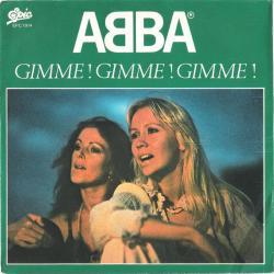ABBA - Gimme! Gimme! Gimme! 2