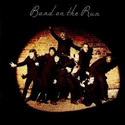 Paul McCartney Wings - Band On The Run2