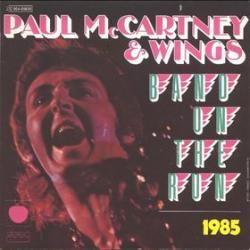 Paul McCartney Wings - Band On The Run1