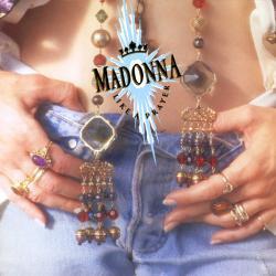 Madonna - Like A Prayer1