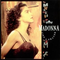 Madonna - Like A Prayer2
