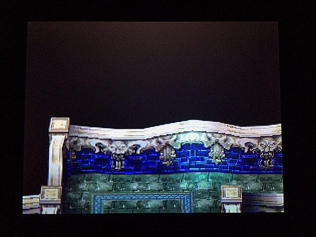 ドラクエ4 北米版 ナディリアの城9