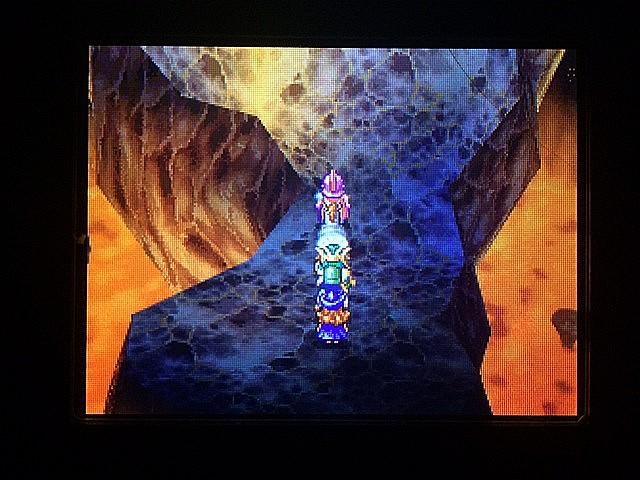 ドラクエ4 北米版 第二の地下世界の主2