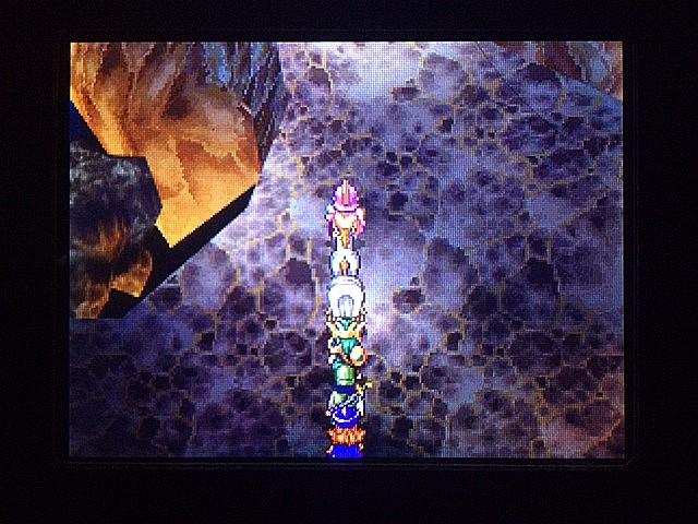 ドラクエ4 北米版 第二の地下世界の主4