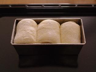 甘酒でつくる食パン07