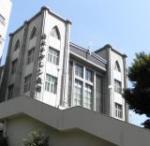 日本ナザレン教団目黒教会