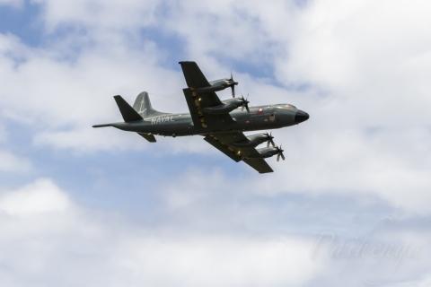 P-3Aオライオン哨戒機