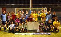 フットサル&シニアサッカーチーム「大和郡山パパサル」ブログ