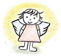 天使の時間