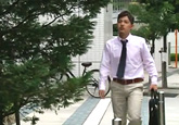 ゲイ動画:[男のプリケツ] 新米教師、体を張った家庭訪問奮闘記 !! 好帥哥