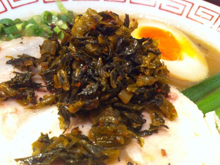 201411noodle高菜