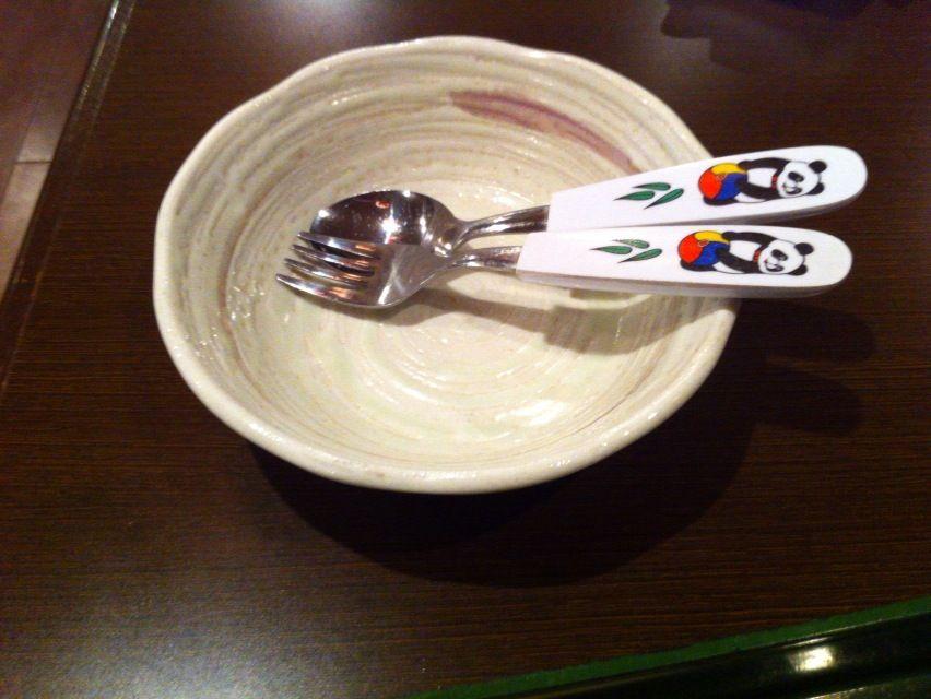 こい子供皿