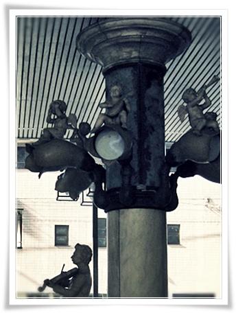 東大フィル・グラデュエイト・オーケストラ パリー:交響的変奏曲ほか のコンサート感想♪