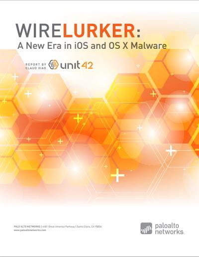 Appleを狙うマルウェア「WireLurker」の感染が拡大中 脱獄していなくても感染するので注意!