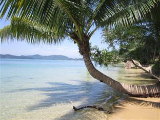 Ao Kao White Sand Beach Resort Beach35