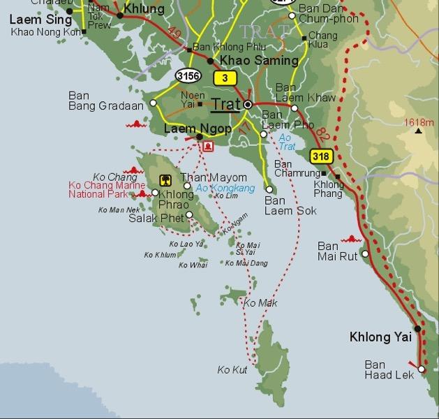 Kohmak map2