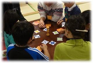 2013-04-08 親子ゲーム会 ジャングルスピード