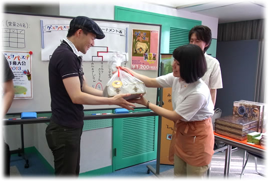 2013-06-23 ホビージャパン大会 選手権優勝者