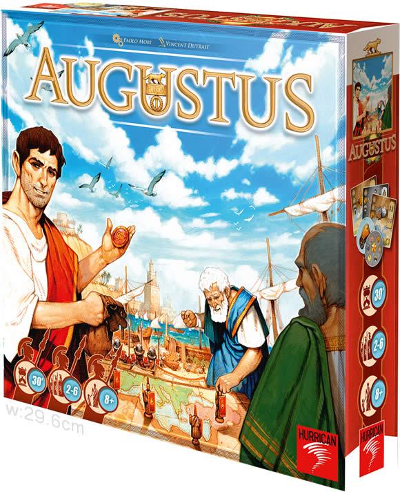 アウグストゥス:箱