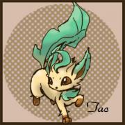 Tac(久遠@白熊、E-ton)