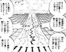 ONE PIECE12巻7本の道
